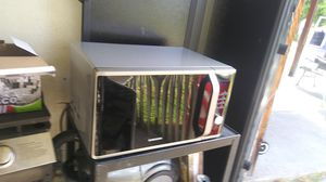 Samsung microwave for Sale in Monrovia, CA