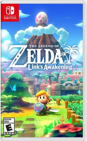 Zelda link's awakening Nintendo Switch for Sale in Fort Myers, FL