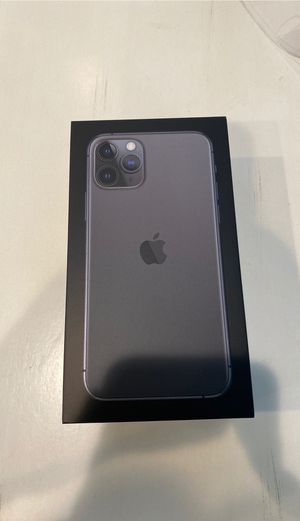 iPhone 11 pro 64GB for Sale in Glendale, AZ