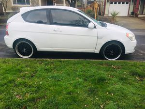 Thousand seven Hyundai accent for Sale in Portland, OR