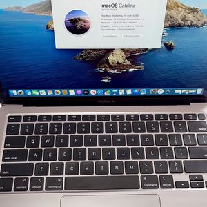 ✅MacBook Air 2020 Like New for Sale in Las Vegas, NV