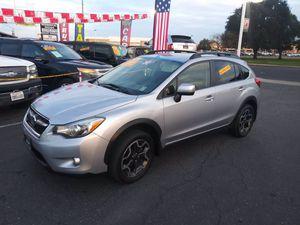 2014 Subaru XV Crosstrek for Sale in Oakdale, CA