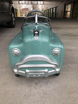 Vintage pedal car for Sale in Manassas, VA