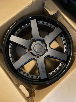 M192 altair wheels for Sale in San Jose, CA