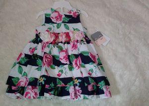 Pippa &Julie flower girl dress 🌺🌼 for Sale in Fontana, CA