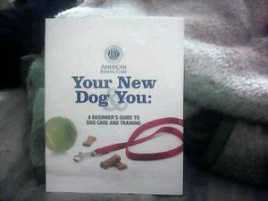 Your new dog dvd for Sale in Bangor, ME