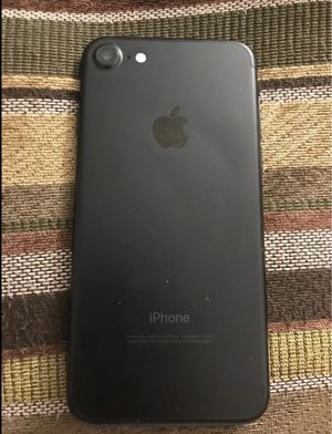 iPhone 7 for Sale in Biddeford, ME