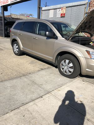 2009 Dodge Journey for Sale in New York, NY