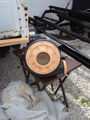 Small blower fan for Sale in Delray Beach, FL