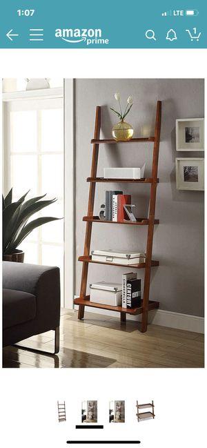 Ladder shelf for Sale in Las Vegas, NV