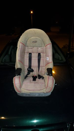 Evenflo Car Seat for Sale in Greensboro, NC