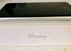 iPhone XR(Silver) for Sale in Stone Ridge, VA