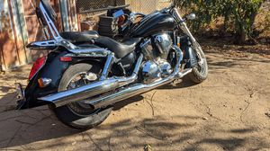 2002 Honda VTX 1800 Only 12k miles for Sale in Norco, CA