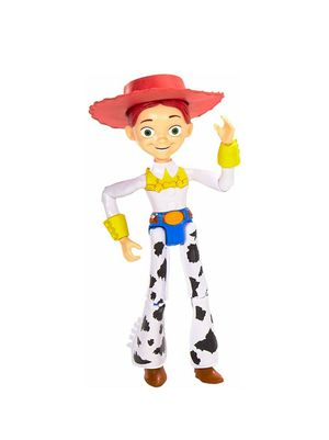 Toy Story 4 Figura de Jessie, 7.0 in, multicolor for Sale in TWN N CNTRY, FL