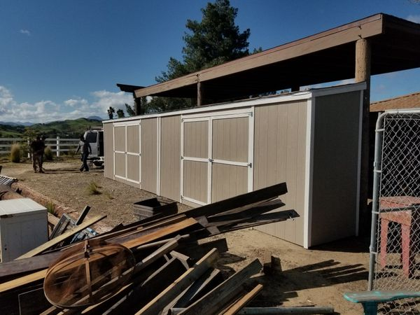 Sheds For Sale In Los Angeles Ca Offerup