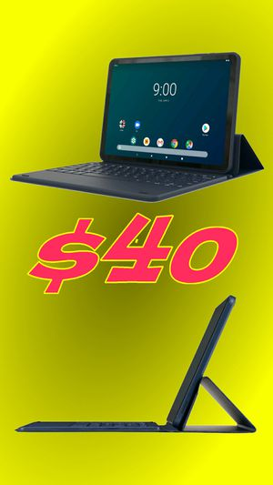 Tablet w/Keyboard for Sale in Eugene, OR