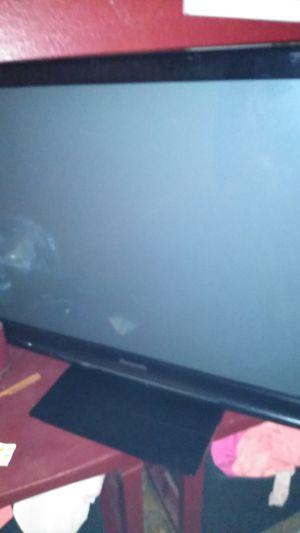 50inch Panasonic tv for Sale in Phoenix, AZ