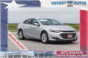 2019 Chevrolet Malibu for Sale in Hutto, TX