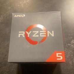 Amd Ryzen 5 2600 for Sale in Austin,  TX