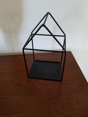 Small home decor/candle holder for Sale in Fontana, CA