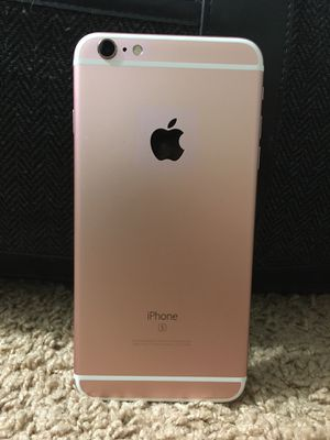 iPhone 6S UNLOCKED for Sale in Silver Spring, MD
