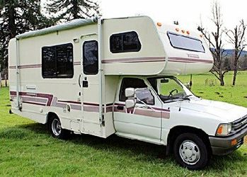 Generator does not run. 1991 Toyota Winnebago Warrior 21 for Sale in Cleveland,  OH