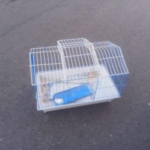Bird Or Small Animal Cage for Sale in Sacramento, CA