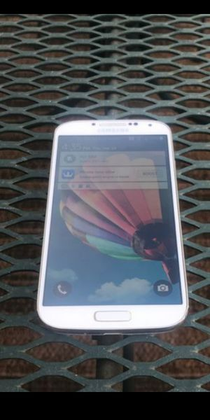 Samsung Galaxy S4 for Sale in Arvada, CO