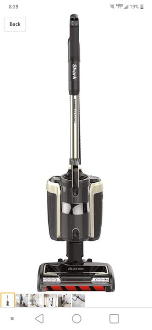 Shark Battery Operated Handheld Vaccum for Sale in Scottdale, GA