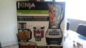 Ninja blender for Sale in Clovis, CA