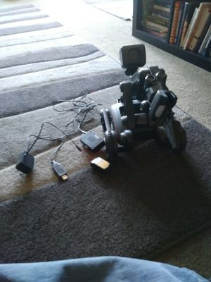 Mebo land drone for Sale in Pacifica, CA