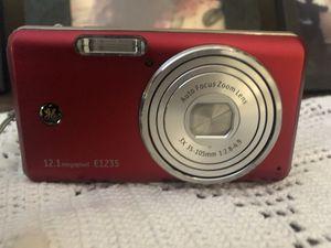 GE E1235 Digital Camera for Sale in Oxford, CT