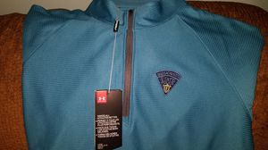 Mass State Police Under Armour jersey for Sale in Dartmouth, MA