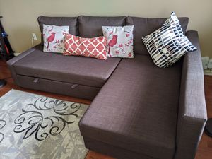 Ikea Friheten Sofa Bed for Sale in Blue Bell, PA