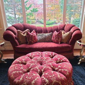 Michael Amini furniture - 4 Piece for Sale in Issaquah, WA
