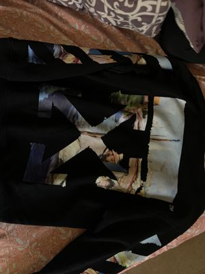 OFF white sweater 2020 for Sale in Washington, DC