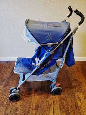 Stroller MACLAREN techno xt for Sale in Fremont, CA