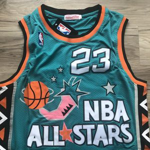 NEW! 🔥 Michael Jordan #23 All Star Edition Jersey NBA Nike Throwback Jersey + Size Medium or Large + SHIPS OUT TODAY! 📦💨 for Sale in Phoenix, AZ