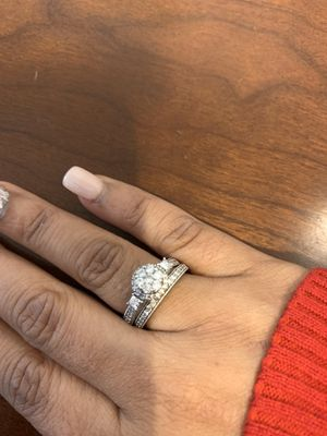Wedding ring for Sale in Boston, MA