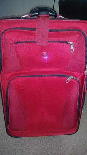 Swiss Gear suitcase for Sale in Bridgeview, IL