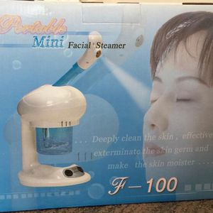 Mini At Home Facial Steamer for Sale in Larchmont, NY