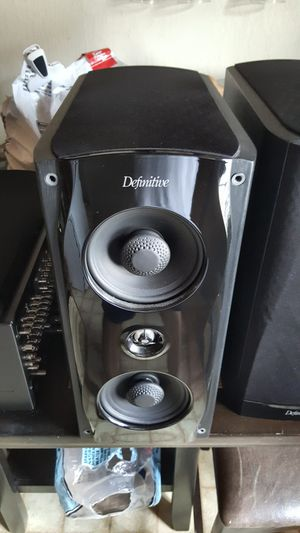 Definitive Technology Studio Monitor 65 for Sale in Woodland Hills, CA