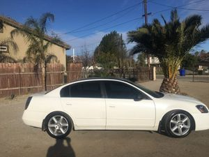 06 Nissan Altima 2.5 for Sale in Ontario, CA