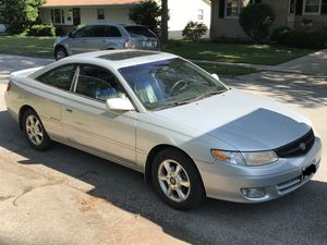2000 Toyota Camry Solara for Sale in Normal, IL