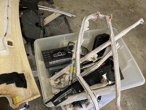 2015 Mercedes E400 parts for Sale in Morton Grove, IL