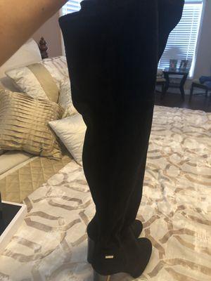 Calvin Klein boots for Sale in Lutz, FL
