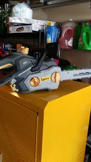 Chainsaw for Sale in College Park, GA