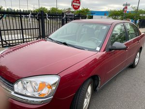 2005 CHEVY MALIBU for Sale in New Haven, CT