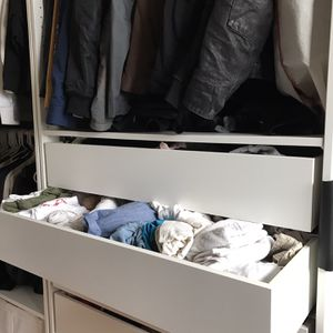 LUXE Custom White Closet for Sale in Brooklyn, NY