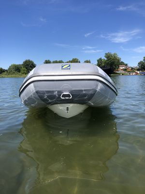 Zodiac Dinghy Boat Package for Sale in West Bloomfield Township, MI